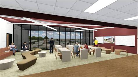 High School For Interior Design