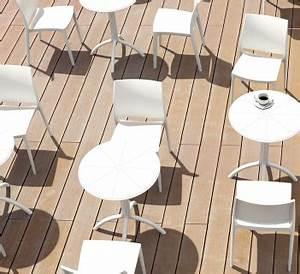 Wetterfeste Tischplatten Aussenbereich : wetterfeste kunststoffst hle kaufen b v stapelstuhl ~ Orissabook.com Haus und Dekorationen