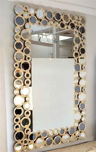 Decorative Mirrors Asia Pacific Impex