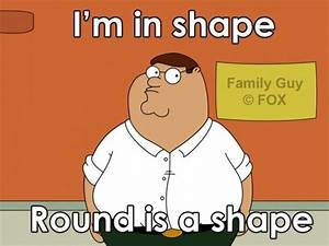 By Peter Griffi... Peter Griffin Exercise Quotes