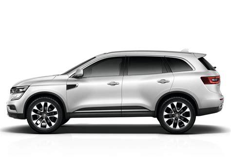 Secondgeneration Renault Koleos Confirmed, Slated To
