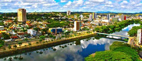 Conheça um pouco sobre a história da cidade de Itabuna