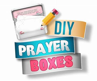 Craft Worry Head Starts Sunday Ultimate Prayer