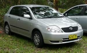 Toyota Corolla 2002 : 2002 toyota corolla information and photos momentcar ~ Medecine-chirurgie-esthetiques.com Avis de Voitures