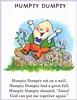 Humpty Dumpty – Orange Marmalade Press