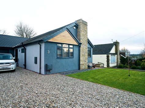 A Modern Makeover Homebuilding & Renovating