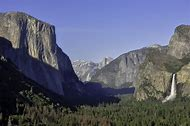 Yosemite Valley National Park