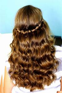 Cute Hairstyles For School Dance HairStyles