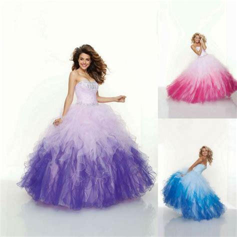 Puffy Prom Dress Cheap Plus Size Ball Gowns Little Girl