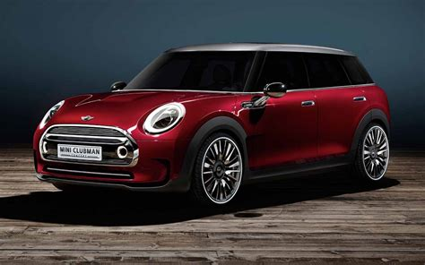 Mini Cooper Clubman 2016 Review by Review 2016 Mini Cooper Clubman Icar24h