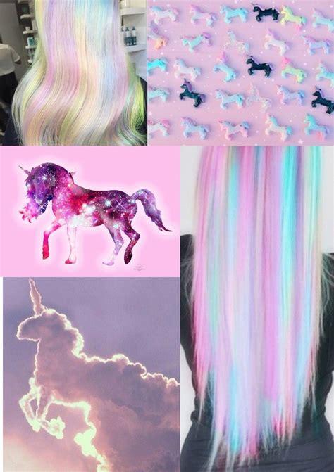 unicorn aesthetic  tumblr