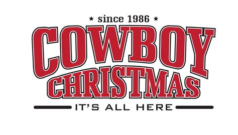 nfr cowboy christmas gift show hyo silver