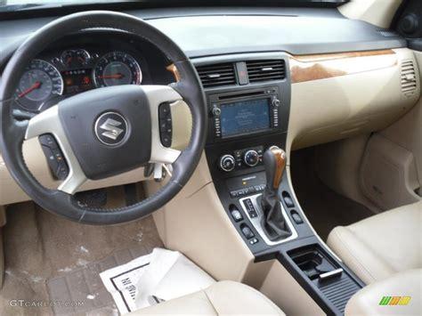 2008 Suzuki Xl7 Limited by 2008 Suzuki Xl7 Limited Interior Photo 45077793