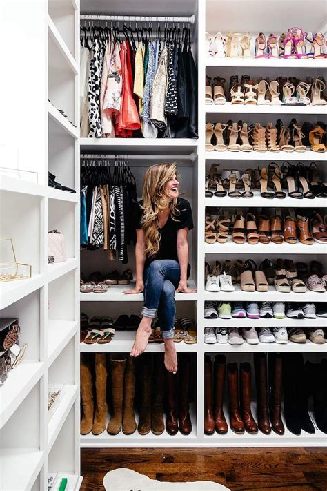 How To Organize Your Closet  Hadley Court Interior