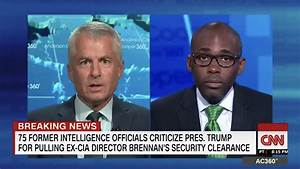 WATCH: CNN 'National Security Analyst' Philip Mudd Goes ...