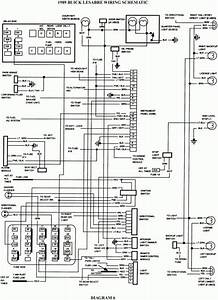 2000 Buick Lesabre Fuse Box Wiring Diagrams Diagram