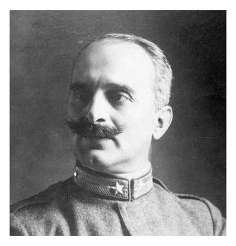 Giulio Douhet: Early Proponent of Air Power | Comando Supremo