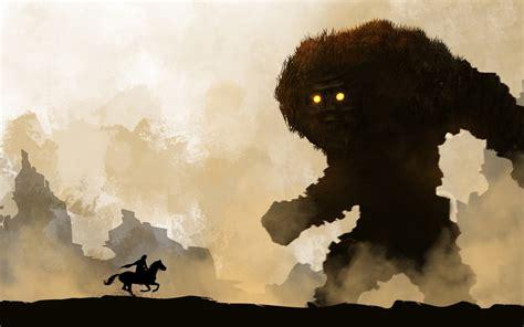wallpaper giant monster hunter hd  creative