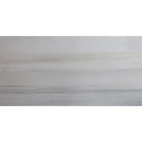 certified porcelain tile msi fresco blanco 12 in x 24 in glazed porcelain floor