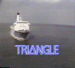 triangle 1981 tv series