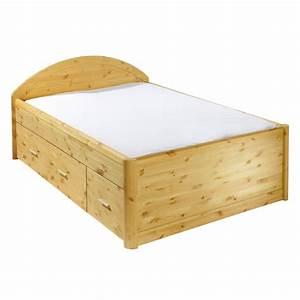Bett 1 De Kontakt : bett tina 180x200 kiefer natur lackiert d nisches ~ Eleganceandgraceweddings.com Haus und Dekorationen