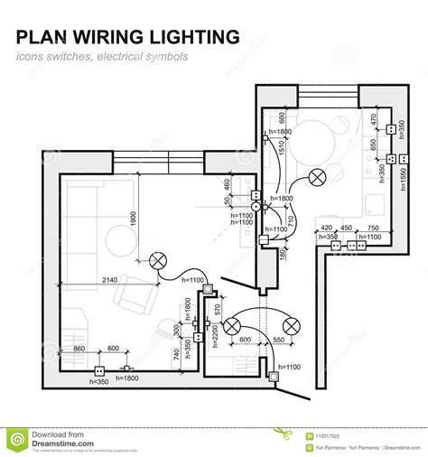 Caf 150 Electrical Wiring Diagram by Electrical Plan Vector Wiring Diagram