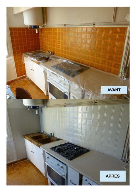peinture r駭ovation cuisine rénovation cuisine archives roses multiservice