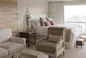 Dressing Autour Du Lit : la d co autour du lit claudia guerra am nagement ~ Premium-room.com Idées de Décoration