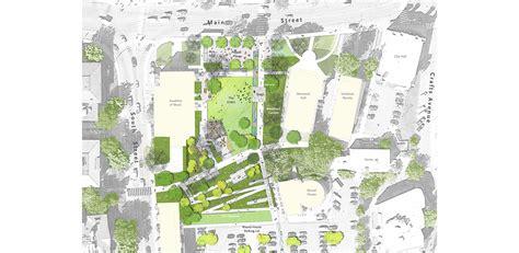 envisioning pulaski park  asla professional awards