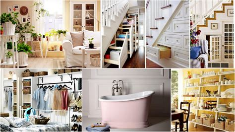 30 Small House Hacks That Will Instantly Maximize And Enlarge Your Space