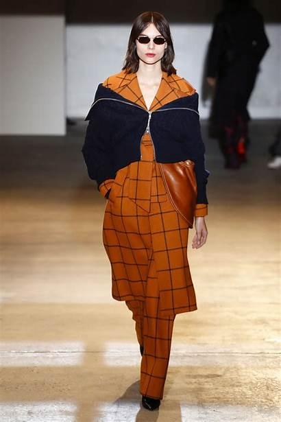 Vogue Ready Wear Self Autumn Portrait