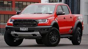 Pick Up Ford Ranger : why the ford ranger raptor is our top pickup truck of 2018 ~ Melissatoandfro.com Idées de Décoration