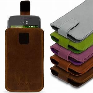Smartphone Tasche Leder : leder tasche doro liberto 820 smartphone handy h lle cover pull tab schutz case smartphone ~ Orissabook.com Haus und Dekorationen