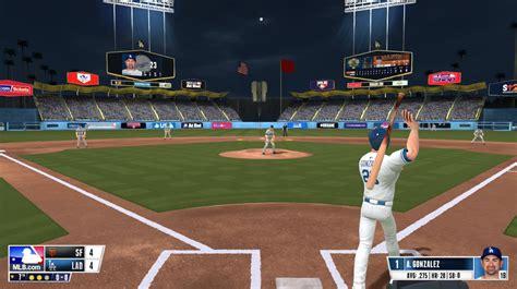 R.B.I. Baseball 16 (PS4 / PlayStation 4) Game Profile ...