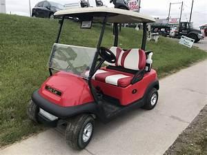 Used Golf Carts