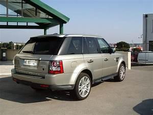 Land Rover Rodez : offre exceptionnelle sur un range rover sport 3 0 tdv6 jaguar montpellier land rover ~ Gottalentnigeria.com Avis de Voitures