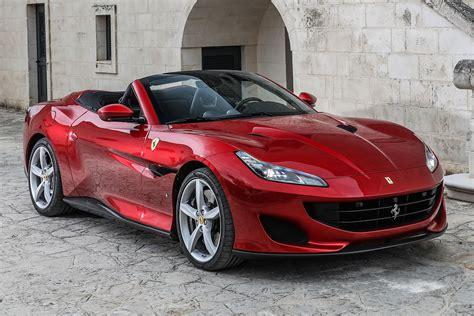 2018 Ferrari Portofino First Drive The Entrylevel