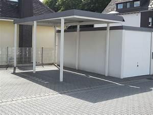 Carport Mit Anbau : fertiggarage mit anbau gro raumgaragen alwe garagen ~ Articles-book.com Haus und Dekorationen