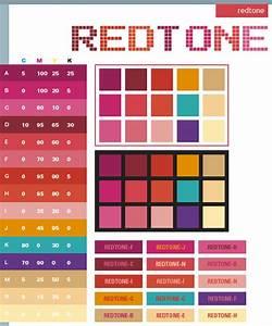 red color combination purple tone color schemes color