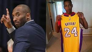 Kobe Bryant Sends SURPRISE Gift to Brother of Police ...