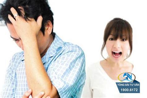 Làm Gì Khi Vợ Hay Kiểm Soát?  Tổng đài 19006172
