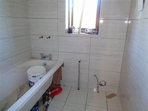 remove tile from bathroom wall peenmediacom With removing tile from walls in bathroom