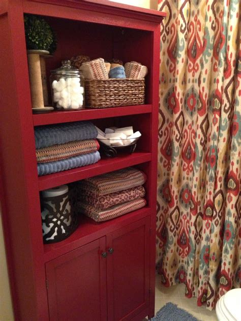 small bathroom decorations ikat curtains  pier