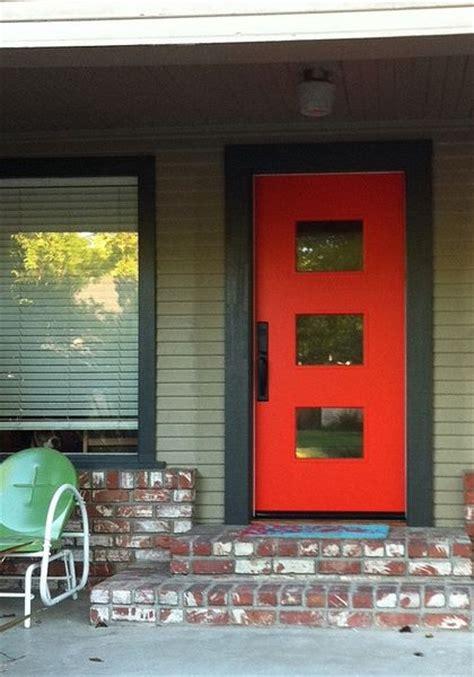 crestview doors pictures  modern front doors  mid century modern houses  ranch