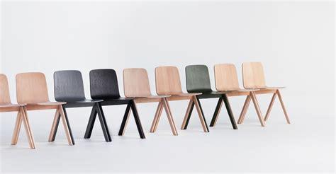 Stuhl Skandinavisches Design by Angenehme Skandinavische Design St 252 Hle Holz F 252 R Outdoor