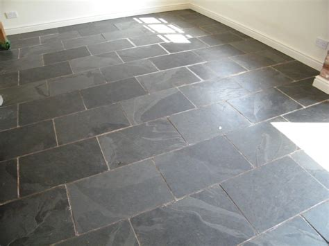 hexagon floor tile porcelain black slate kitchen floor stripping cleaning and sealing