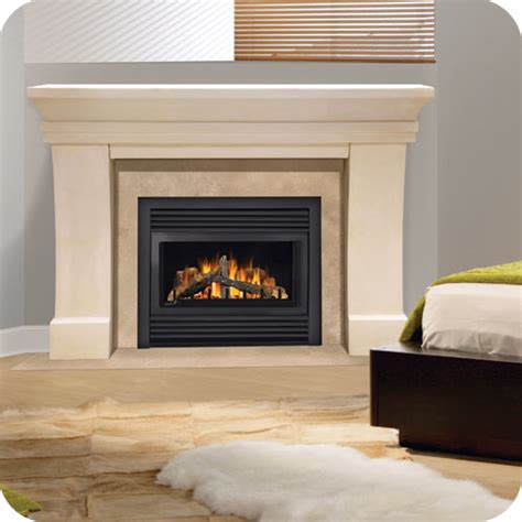 continental cdv gas fireplace direct venting gas