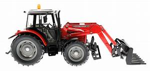 Siku Ferngesteuerter Traktor : siku 3653 traktor massey ferguson 894 mit frontgabel ~ Jslefanu.com Haus und Dekorationen