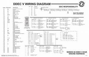 Series 60 Engine Wire Diagram  U2022 Downloaddescargar Com