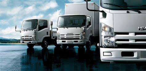 cjd equipment  distribute isuzu trucks   northern